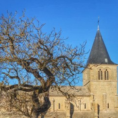Eglise Vieux Talant
