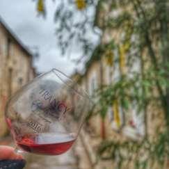 Flâner et déguster à la Saint Vincent 2016, Irancy, Bourgogne