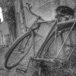 Mon velôôôôô !