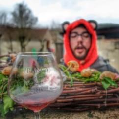 Ode aux escargots de Bourgogne