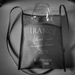 Pack St Vincent 2016, 15 € à Irancy
