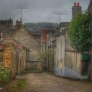 ruelle Irancy Bourgogne