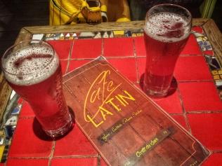 Café Latin Caen Embuscade