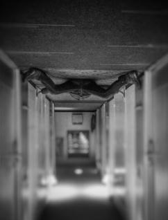 couloir Ibis centre Caen