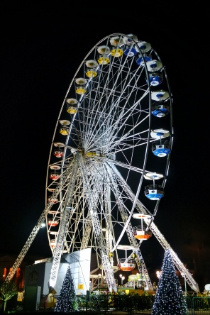 grande roue Caen