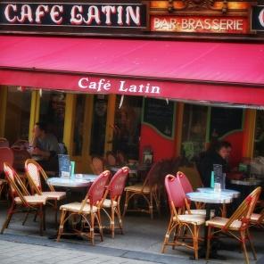 Café Latin Caen
