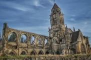 Eglise du Vieux St Etienne