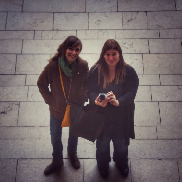 Marie & Gaëlle