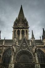 Eglise St Pierre centre historique de Caen