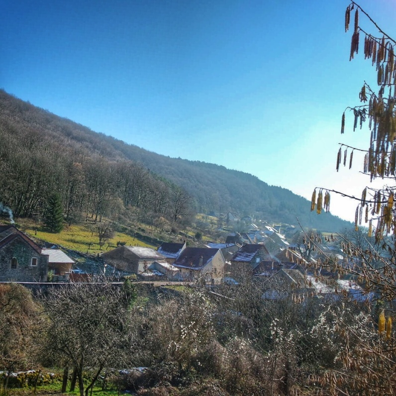 village Baulme-La-Roche