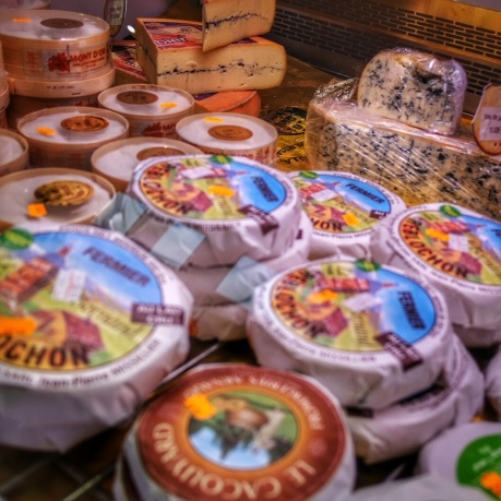 produits ferme du grand Vallier