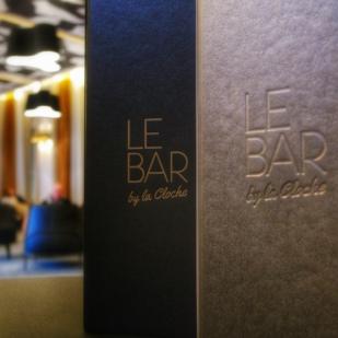 Bar by La Cloche Dijon