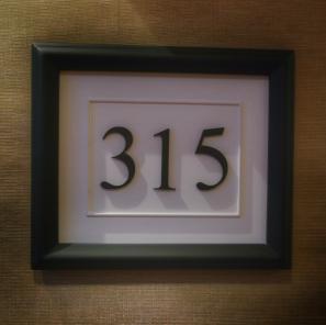 Chambre 315 Grand Hôtel La Cloche MGallery