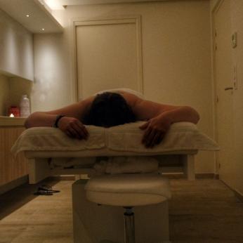 salle de massage Duo SPA by La Cloche