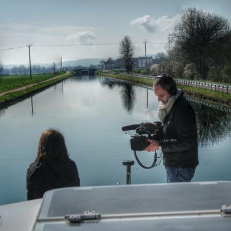 A la découverte du Canal de Bourgogne par Echappées Belles