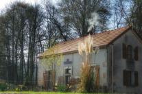 écluse Auxois Canal de Bourgogne