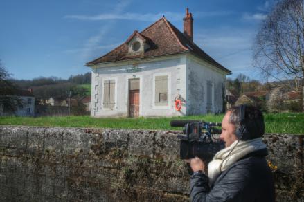 Ecahappées Belles sur le Canal de Bourgogne