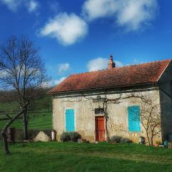 Ecluse Auxois Canal de Bourgogne