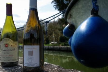 La Bourgogne invitée d'honneur de l'apéritif