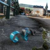 Les mini Gaston découvrent Pouillenay
