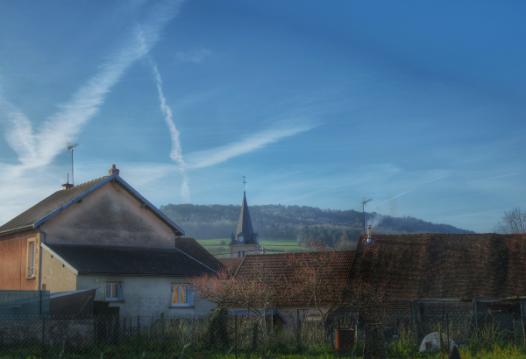 Pouillenay, Bourgogne