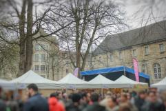 Houblonnades, Dijon, Bourgogne