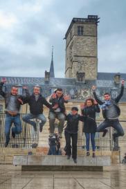 Team Houblonnades, Dijon, Bourgogne