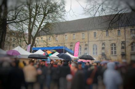 Houblonnades, jour 2, Dijon, Bourgogne