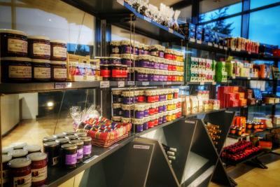 boutique Cassissium multitude produits