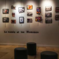 espace partage d expérience des visiteurs Cassissium