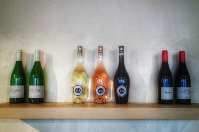 Les différents vins du domaine de FlavignyAlesia Bourgogne