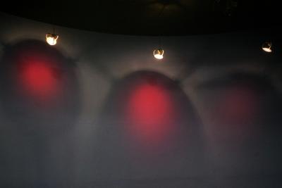 salle de projection Cassissium