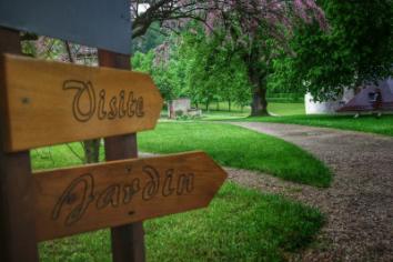 visite château de Bussy Rabutin Bourgogne
