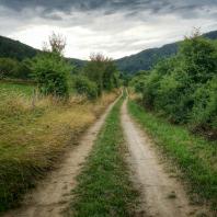 Flâner à Antheuil, Vallée de l'Ouche, Bourgogne