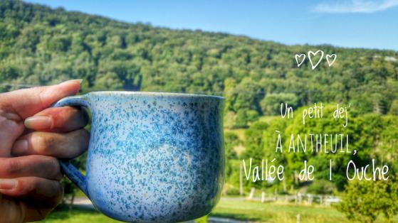 Moment privilégié à Antheuil, Vallée de l'Ouche, Bourgogne