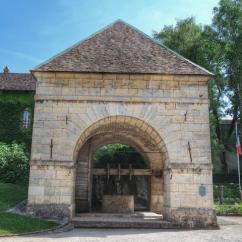 Puits Citadelle Vauban à Besançon en Bourgogne Franche-Comté
