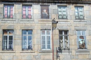 Flâner dans les rues de Besançon