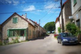 Antheuil, Vallée de l'Ouche, Bourgogne, France