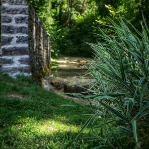 Lavoir, Antheuil, Vallée de l'Ouche, Bourgogne