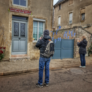 Igers en plein Instameet pour la Saint Vincent 2017