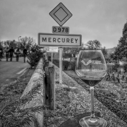 Saint Vincent 2017 Mercurey
