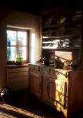 la chambre du vigneron, La Maison, Vougeot, Bourgogne, France