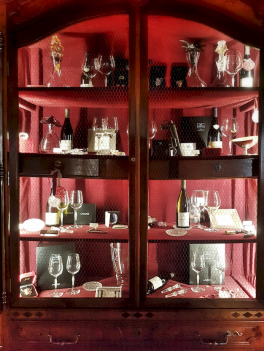 articles boutique, La Maison, Vougeot, Bourgogne, France