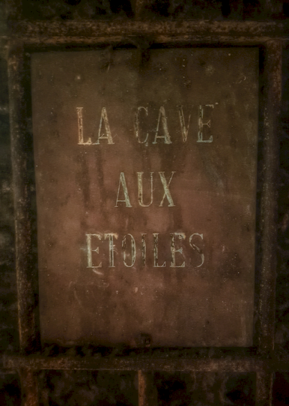 Cave aux étoiles Cuverie Les Ursulines JC Boisset Nuits-saint-Georges, Bourgogne