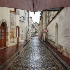 Ruelle Beaunoise, Bourgogne
