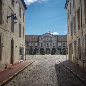 Mairie, Beaune, Bourgogne