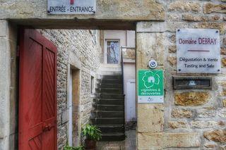 Domaine Debray, Beaune, Bourgogne, France