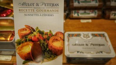 Boutique Mulot&PetitJean, Beaune, Bourgogne